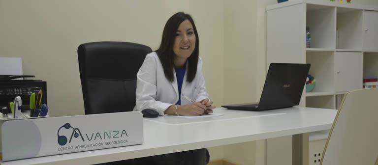 Laura Gonzalez Carrion Neuropsicóloga Clínica