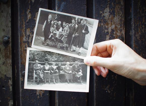 Convivir con una persona con Alzheimer. Cómo actuar en casa