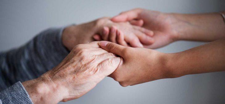 Mi familiar con Alzheimer no quiere acudir al especialista
